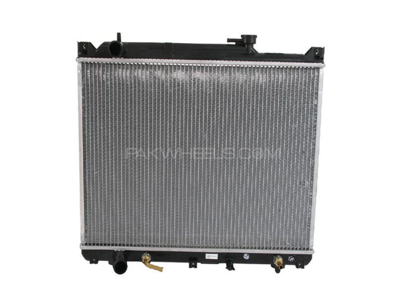 Suzuki Cultus Efi Radiator Lords 2009-2016 in Lahore
