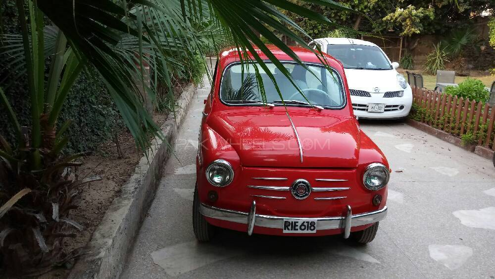 Fiat Other 1965 Image-1