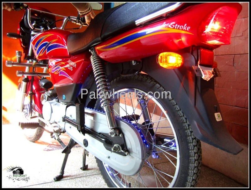 ZXMCO ZX 70 City Rider 2013 Image-6