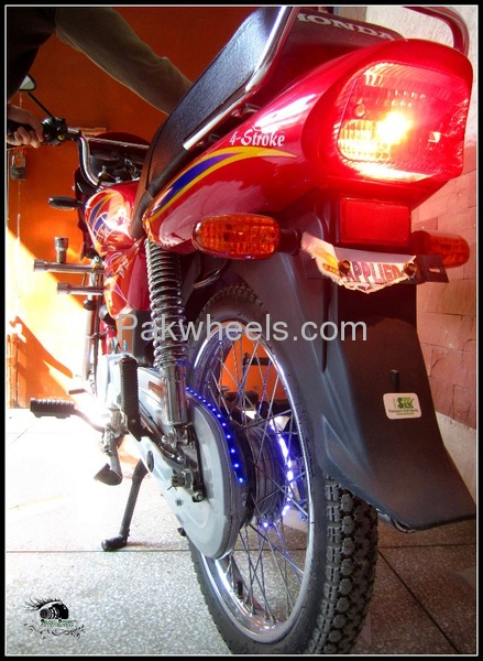 ZXMCO ZX 70 City Rider 2013 Image-7