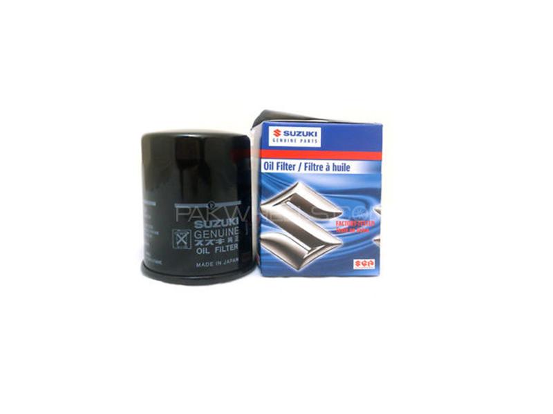 Suzuki Liana Genuine Oil Filter 2006-2014 Image-1