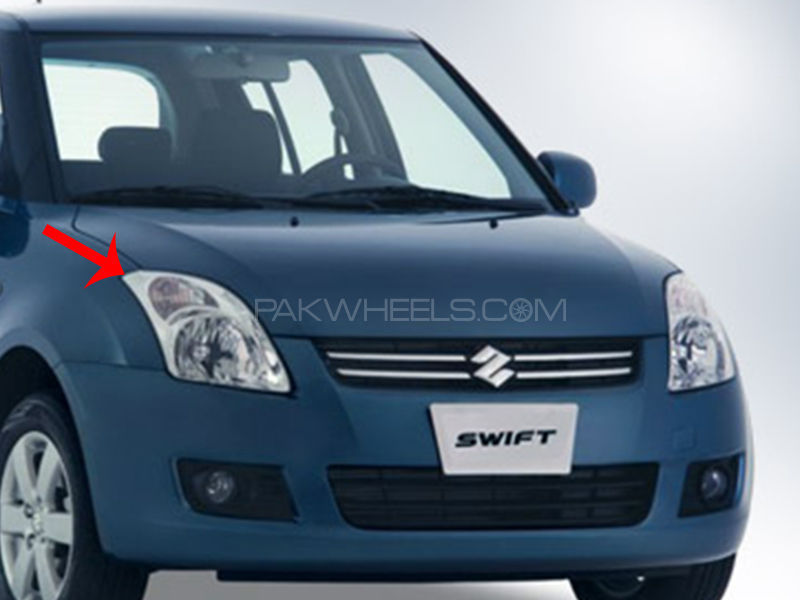 Suzuki Swift New Genuine 1Pc Head Light RH/LH 2013-2016 in Lahore