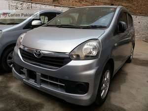 Used Toyota Pixis Epoch X 2014