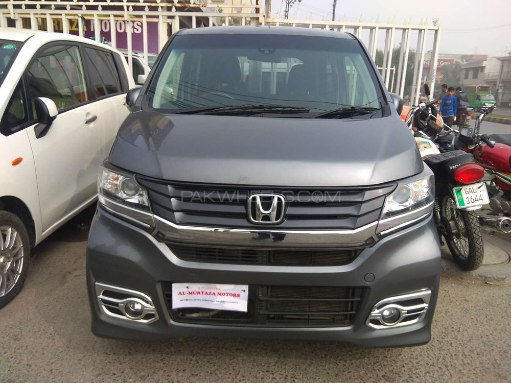 Imported Used Cars For Sale In Lahore