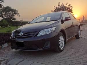 Toyota Corolla Cars for sale in Multan | PakWheels