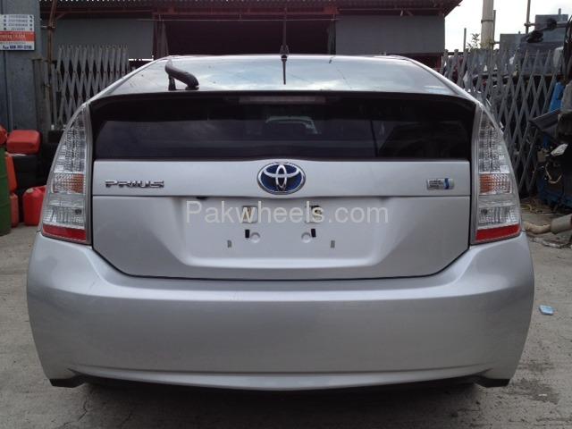 Toyota Prius 2009 Image-5