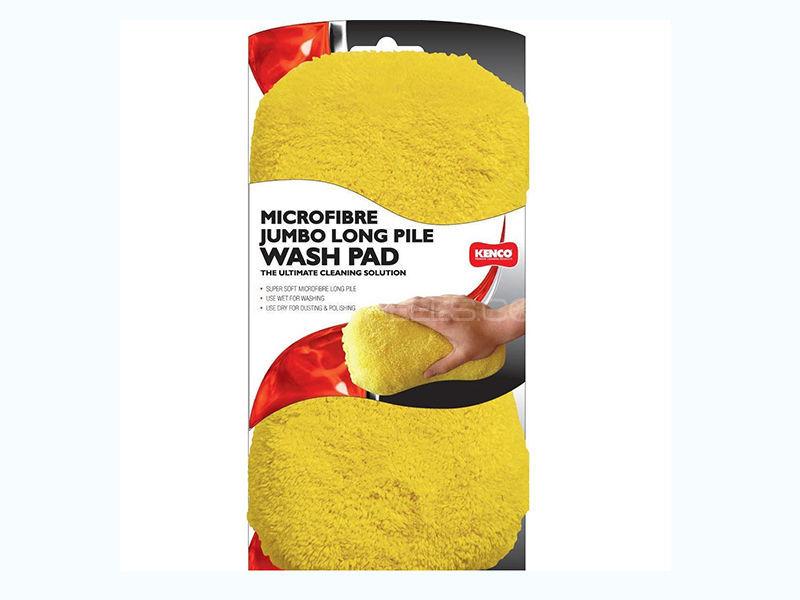Kenco Long Pile Wash Pad Image-1