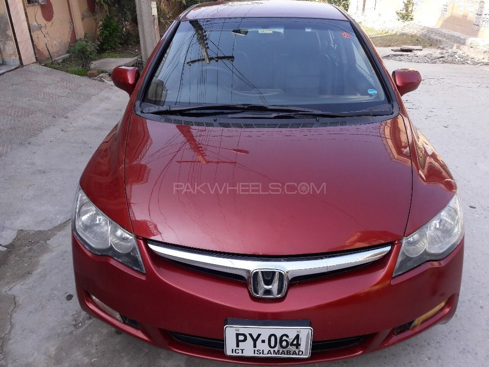 Honda civic vti 18 i vtec 2010 for sale in rawalpindi pakwheels honda civic vti 18 i vtec 2010 sciox Choice Image