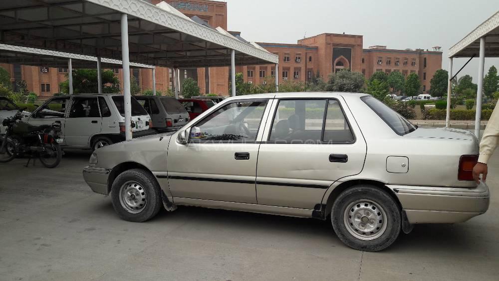 Hyundai Car For Sale In Islamabad