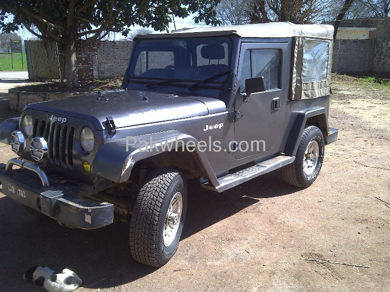used toyota land cruiser 1985 car for sale in islamabad 564240 pakwheels. Black Bedroom Furniture Sets. Home Design Ideas