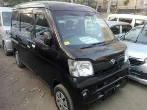 Used Toyota Pixis Epoch 2012