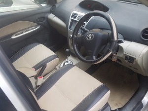 Toyota Belta 2007 Cars For Sale In Pakistan Verified Car Ads