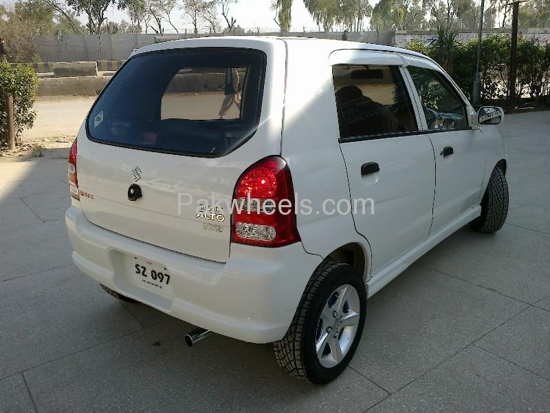 suzuki alto eco eco s 2011 for sale in peshawar pakwheels. Black Bedroom Furniture Sets. Home Design Ideas