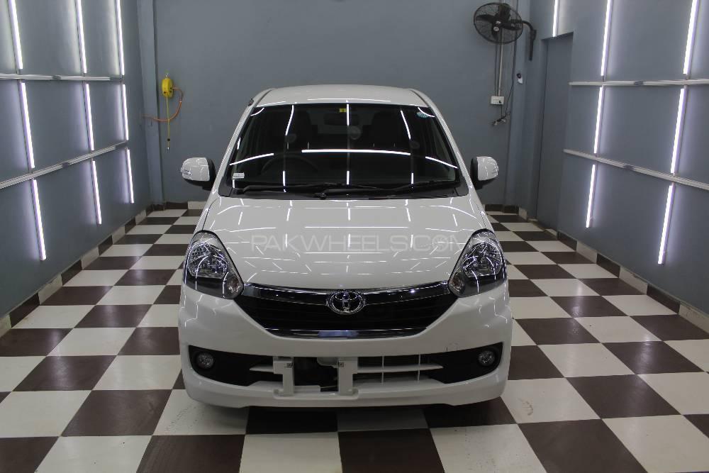 Toyota Pixis Epoch GSA 2014 Image-1