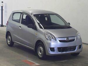 Daihatsu Mira Cars For Sale In Karachi Verified Car Ads Pakwheels
