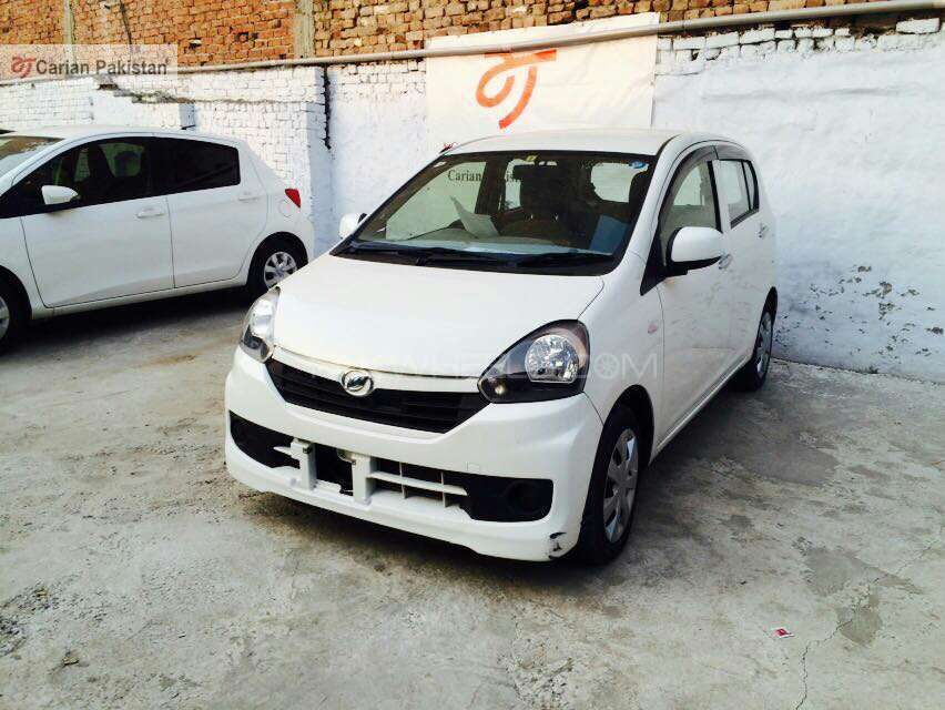 import 2017