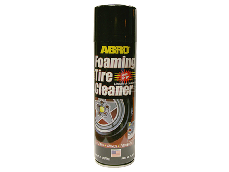 ABRO Foaming Tire Cleaner in Karachi