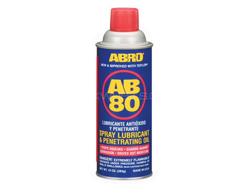 ABRO Penetrating Oil Spray Image-1