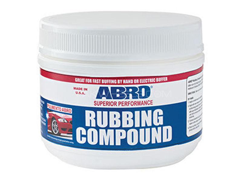 ABRO Rubbing Polish Superior - 295 ml