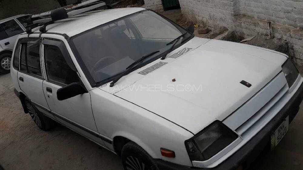 Suzuki Khyber 1999 Image-1