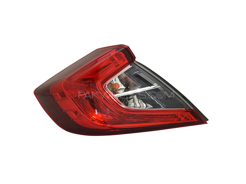 Honda Civic 2017 Genuine Back Light Outer Lh or Rh 1pc in Lahore