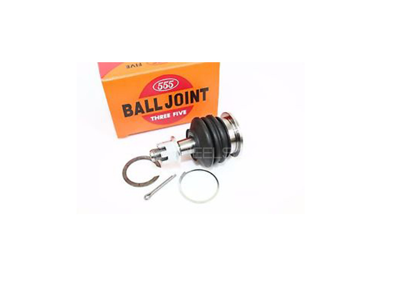 Toyota Prius 2009-2015 1.8cc Ball Joint Set  in Lahore