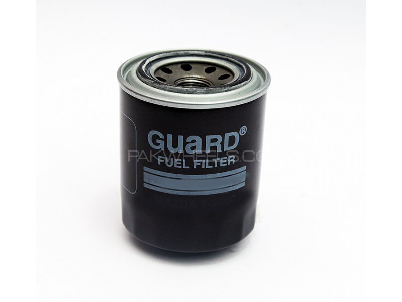 Guard Toyota Corolla 1986 Oil Filter  Image-1
