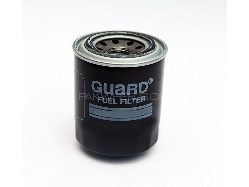Guard Toyota Corolla Grande 2014-2016 Oil Filter  Image-1