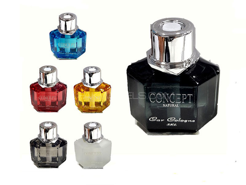 Concept Car Perfume  Image-1
