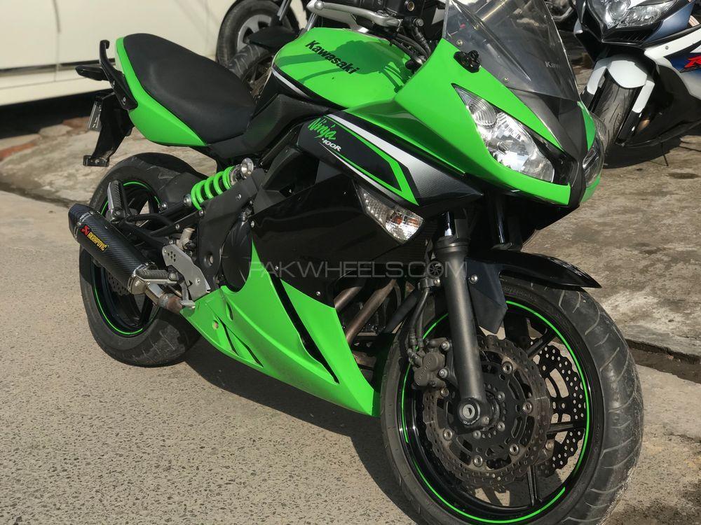 Kawasaki Other 2012 Image-1
