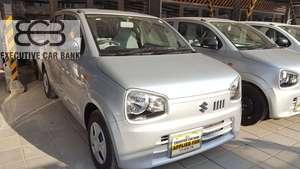 Used Suzuki Alto L 2016