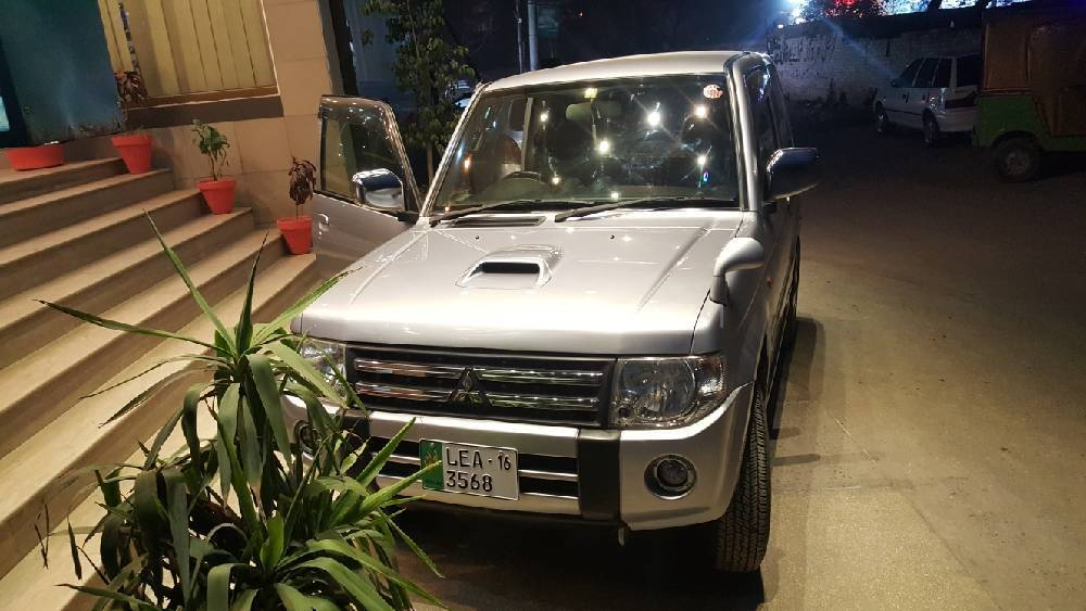 Used Cars For Sale In Lahore Mini Pajero