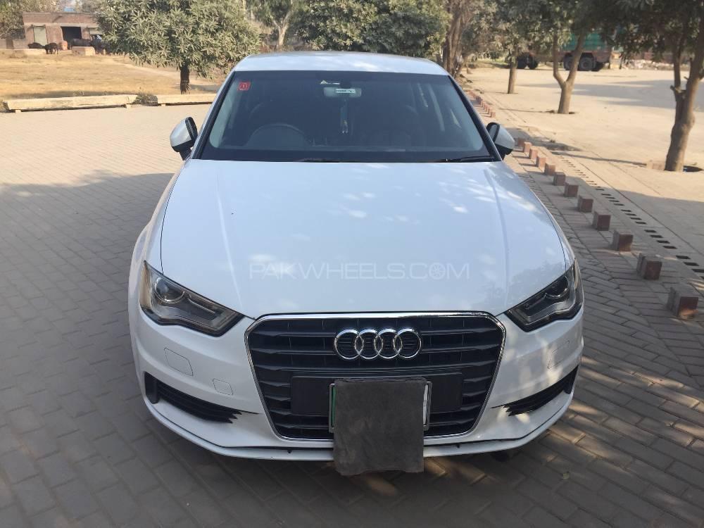 Design Line : Audi a tfsi design line for sale in gujranwala pakwheels