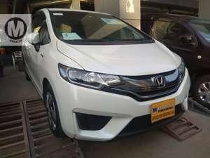 Used Honda Fit L Package 2014
