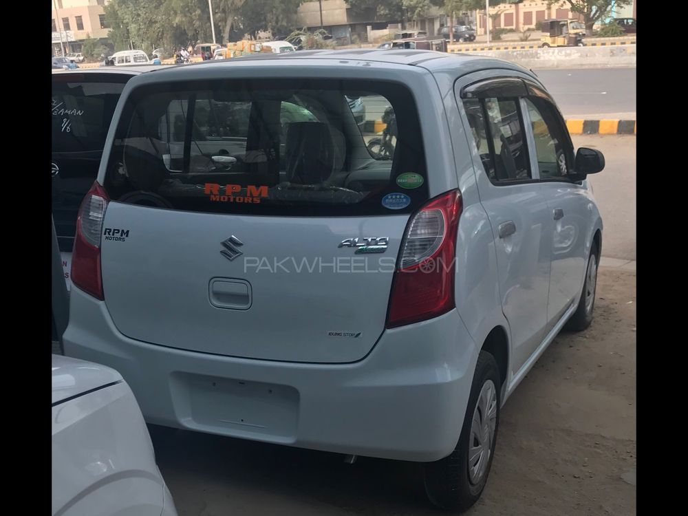 suzuki alto e 2014 for sale in karachi pakwheels. Black Bedroom Furniture Sets. Home Design Ideas
