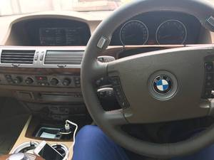 BMW 7 Series 745i For Sale