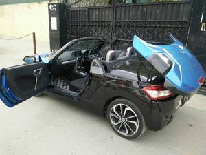 Daihatsu Copen Cars For Sale In Pakistan Verified Car Ads - Sports cars for sale in islamabad