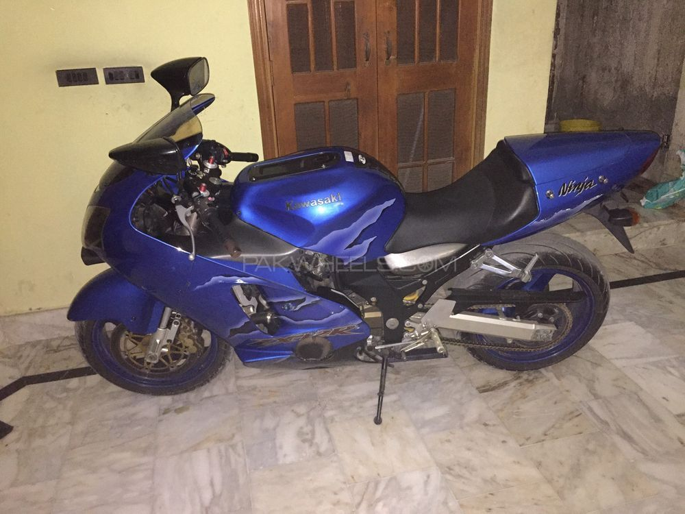 Kawasaki Other 2006 Image-1