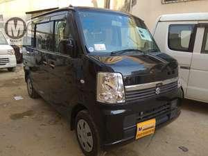 Used Suzuki Every Wagon JP 2013
