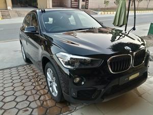 BMW X Series Cars For Sale In Pakistan Verified Car Ads PakWheels - Bmw 1x for sale