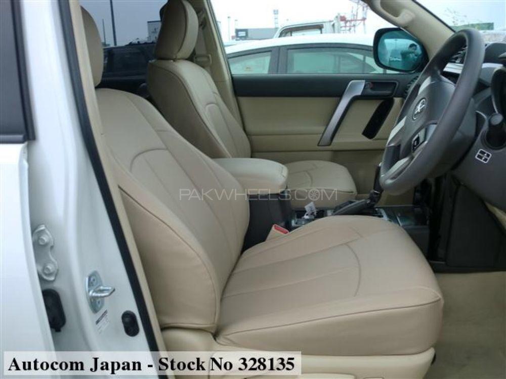 Toyota Prado 2014 Image-1