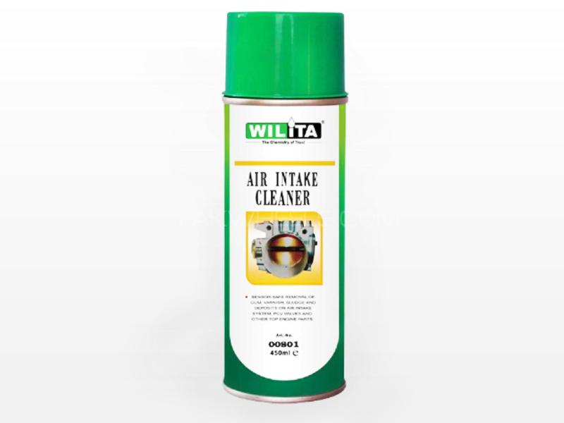 Wilita Air Intake Cleaner - 450 ml Image-1