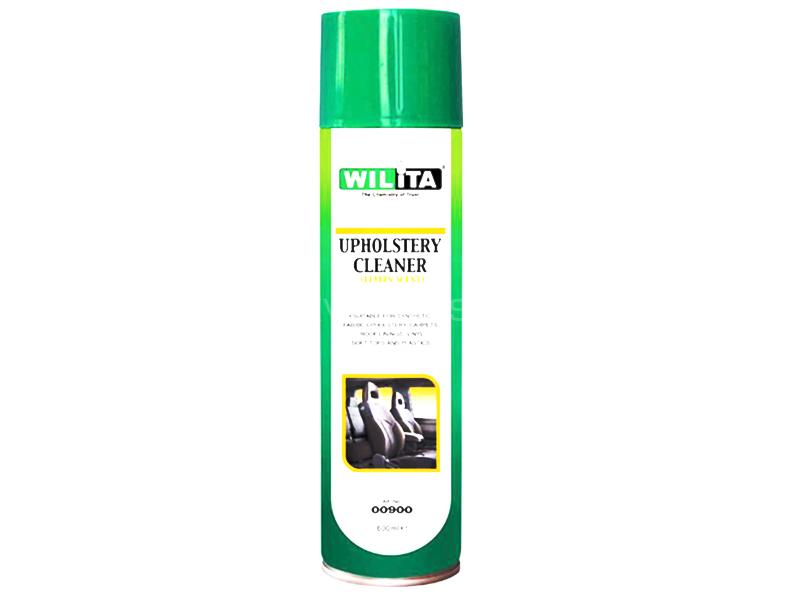 Wilita Ulpholstery Cleaner - 600 ml in Karachi