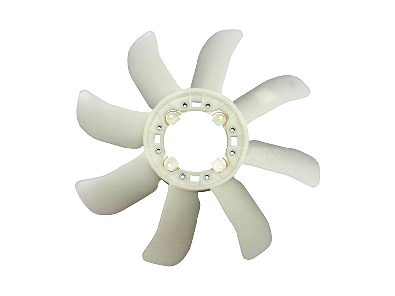 Suzuki Baleno Fan Blade 1pc in Lahore