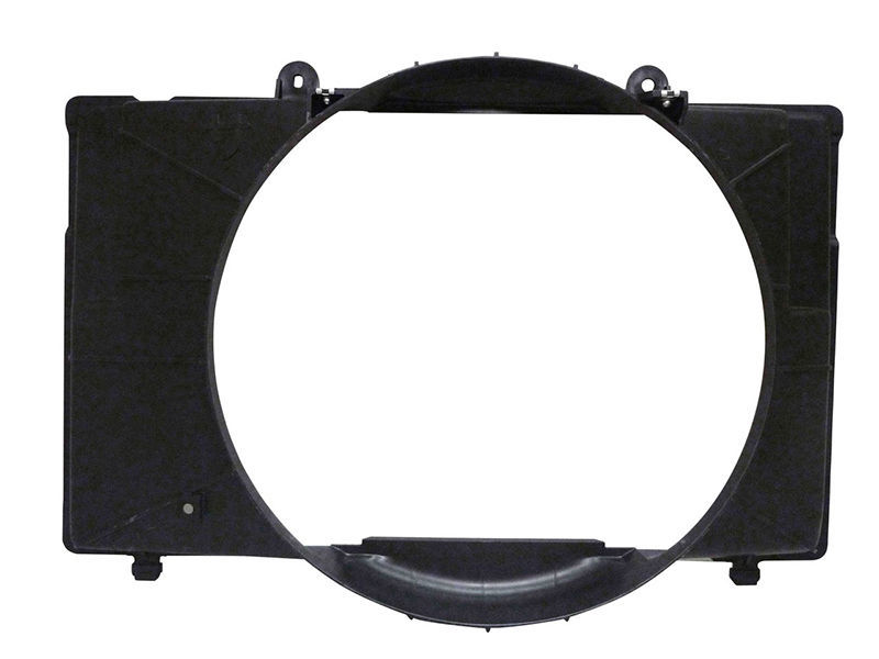 Suzuki Baleno Fan Shroud Image-1