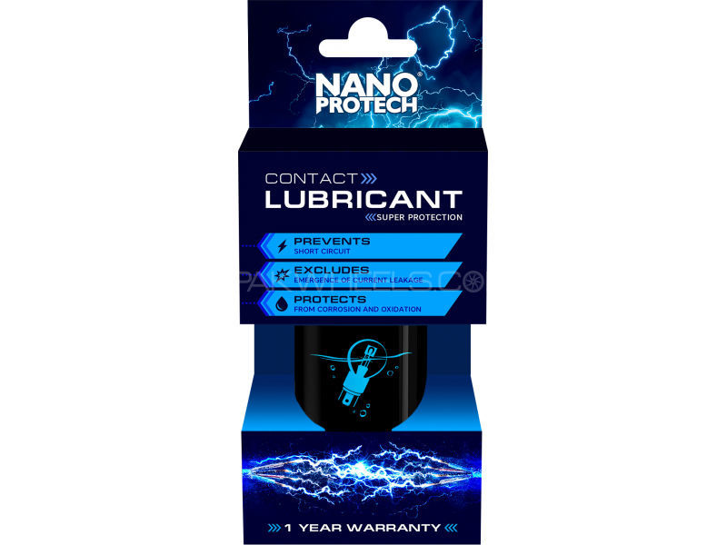 Nano Protech Contact Lubricant - 100 ml Image-1