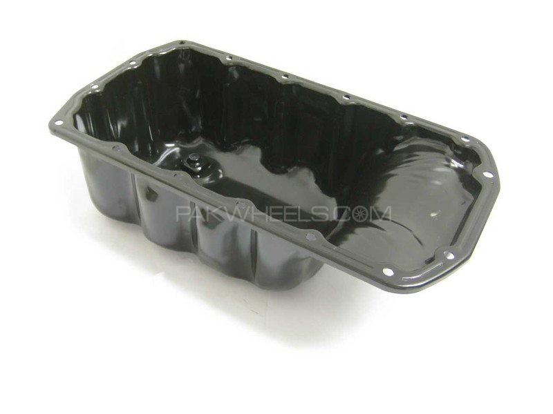 Suzuki Swift Genuine Oil Pan Image-1