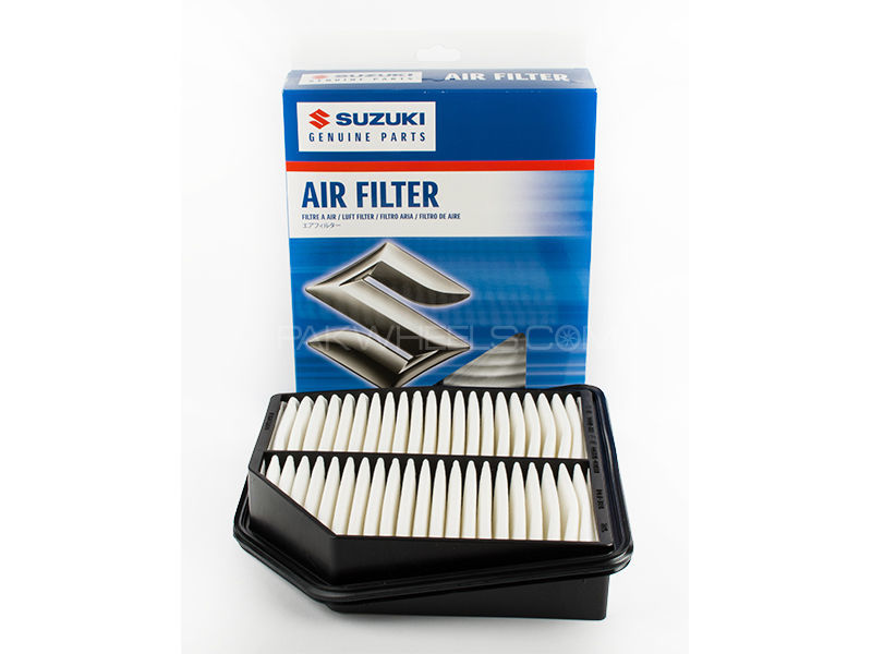 Suzuki Wagon R Genuine Air Filter  Image-1