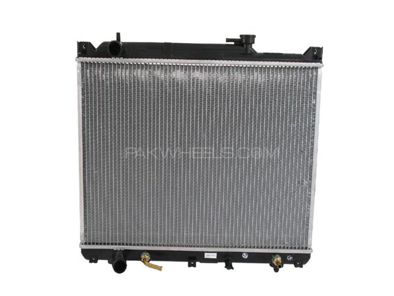 Suzuki Wagon R Genuine Radiator Assy in Lahore