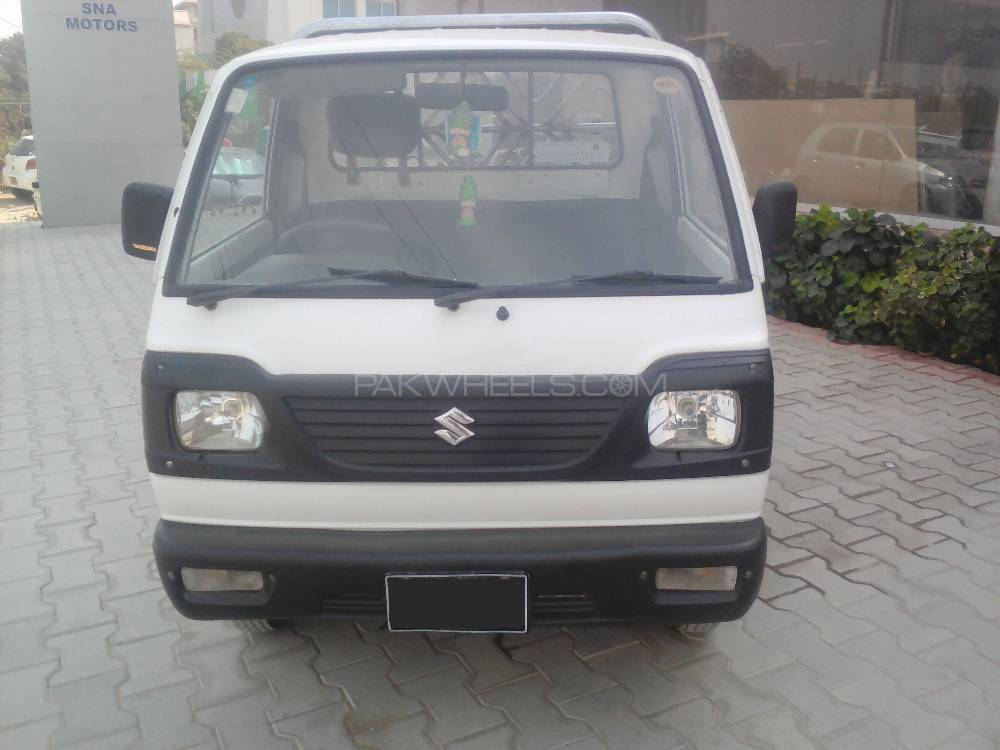 Suzuki Sna Motors